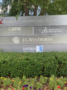 Pre Settlement Funding Company JG Wentworth