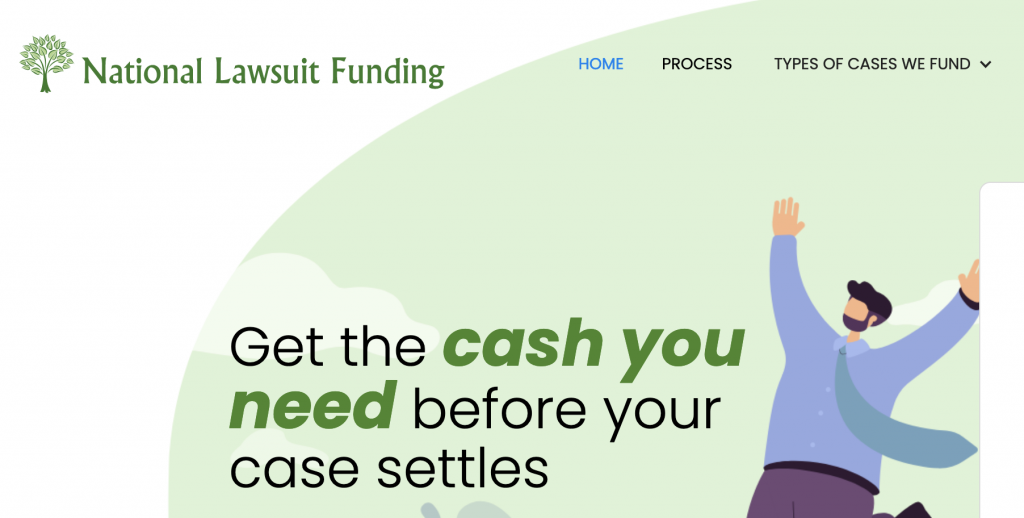 Review on National Lawsuit Funding Review